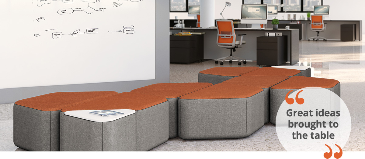 Office Furniture Design Solutions