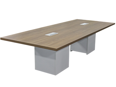 Hon Preside Laminate Conference Table VPOE - Conference table accessories