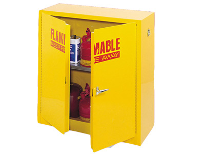 Fire Proof Storage Cabinet