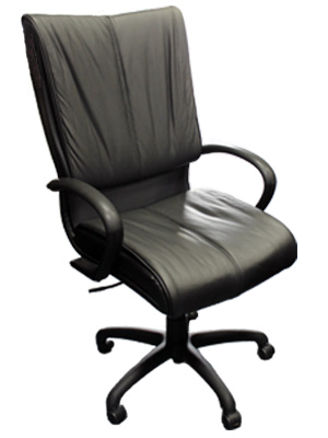 9 To 5 Axis Executive Chair